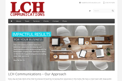 LCH Communications